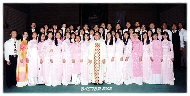 Easter 2002